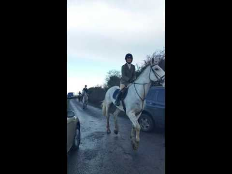 North Galway Hunt 10th January