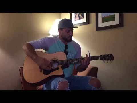 "Kane Brown ""Heaven"" by JaronRoberts_Music"