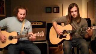 Farkus covers Pearl Jam - Light Years