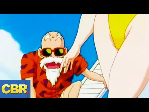10 Times Dragon Ball Went Too Far