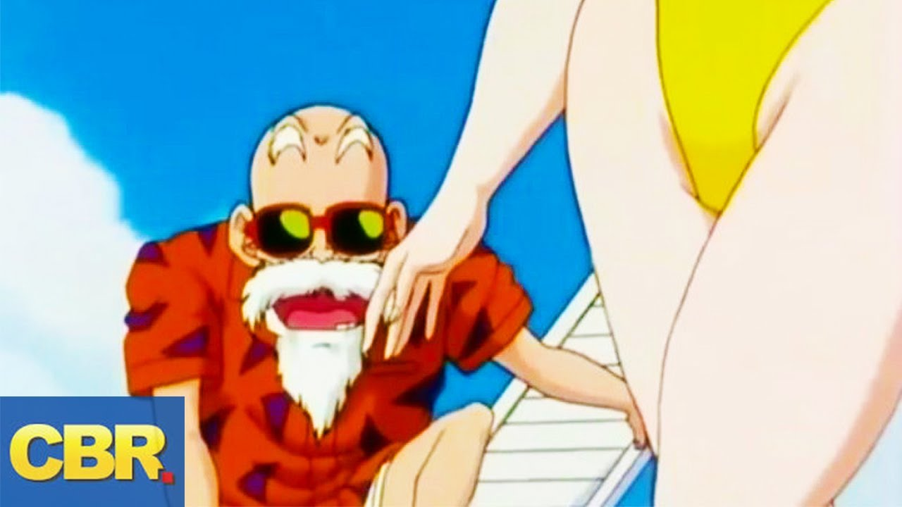 Download 10 Times Dragon Ball Went Too Far