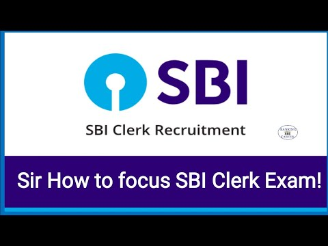 Very Important Message For SBI Clerk Candidates !!