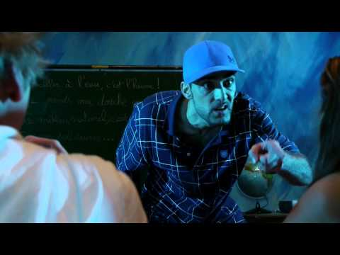 conférences pédagogiques : le film planète bahut sur le thème de l'eau