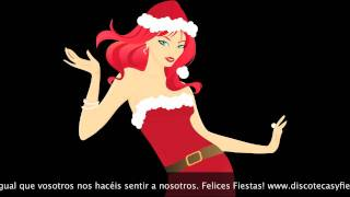 All I Want for christmas is you - Dance Remix - Discotecas y Fiestas