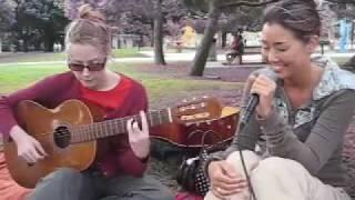 Southbay Acoustic Musicians:  8/01/09 Jam Session at Polliwog Park