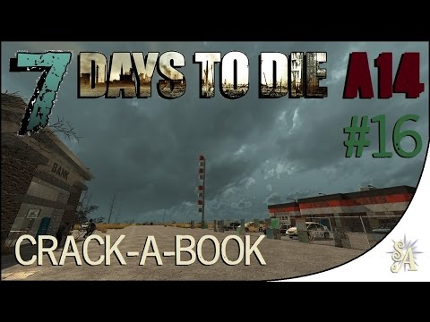 7 days to die 1.1  cracked