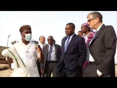 Dangote Foundation and Bill and Melinda Gates Foundation helps to eradicate Polio