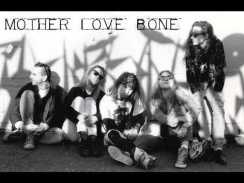 Mother Love Bone - Showdown (demo) mp3