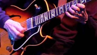 The Steve Howe Trio Sage Blue Bash