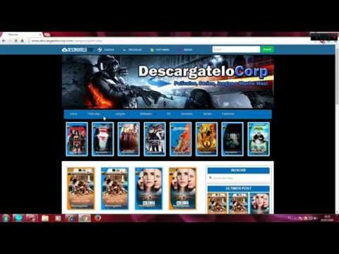 BAJAR PELÍCULAS CALIDAD DVDrip Y HD 720p - 1080p (Latino - Estrenos)