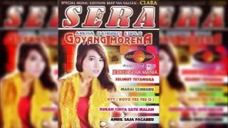 Via Vallen with Sera - Goyang Morena - Clara