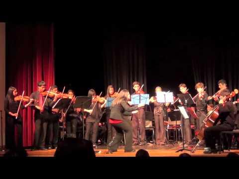 Serenata - Elite Strings Chamber Orchestra