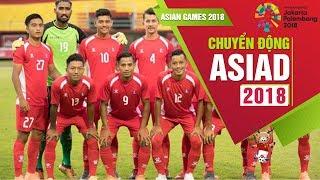 Giải mã Olympic Nepal, đối thủ tiếp theo của Olympic Việt Nam tại ASIAD | VFF Channel