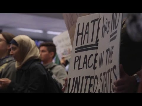 Muslims in US feel resharpened sting of hate