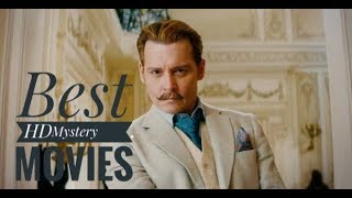 The 6 best Mystery movie(also in hindi language)