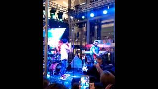 Tropico band Kragujevac Plaza