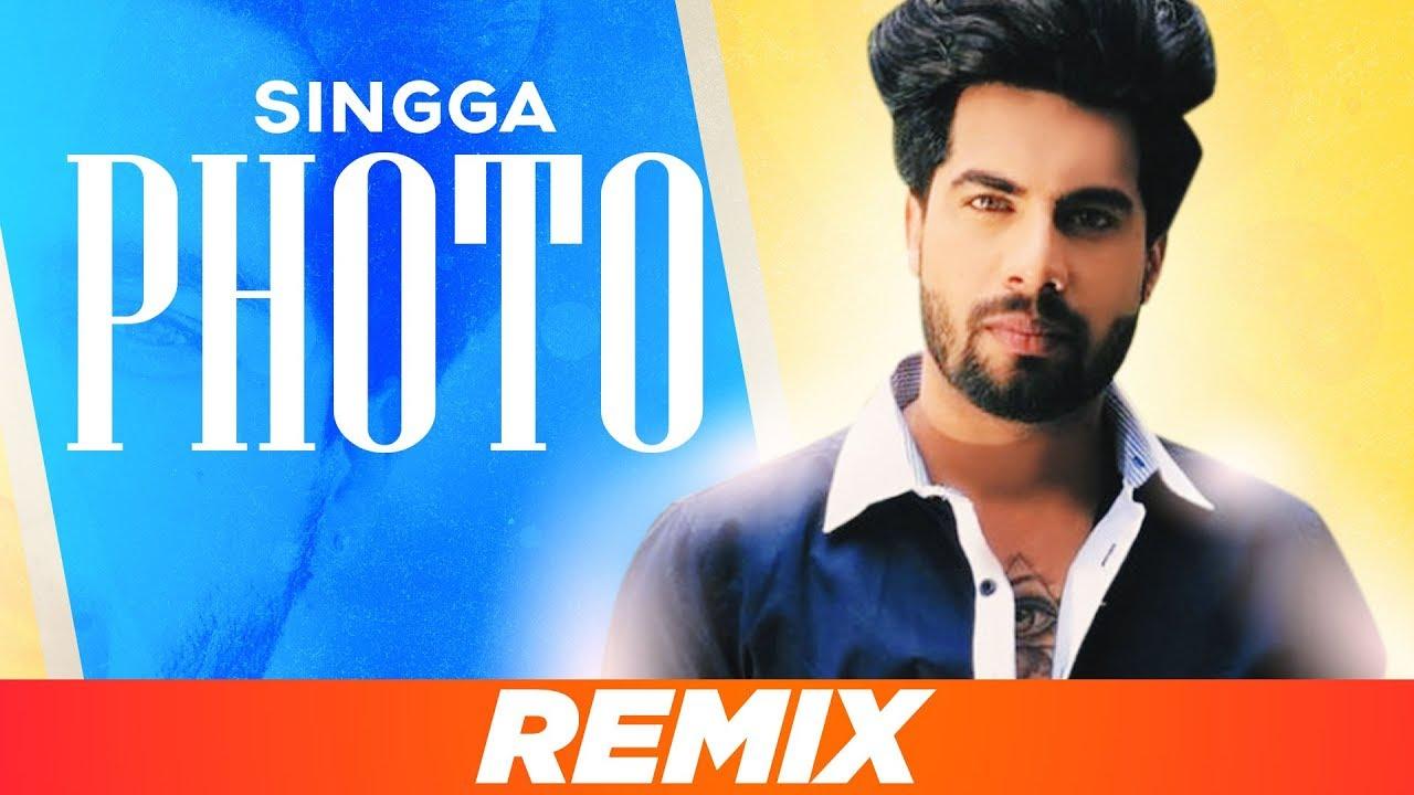 Photo (Remix) | Singga ft Nikki Kaur | Tru Makers |DJ YDS In The House | Latest Remix Songs 2019