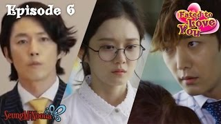 Video [Recap] Fated to Love You (Korean Drama, 2014) - Episode 6 download MP3, 3GP, MP4, WEBM, AVI, FLV Maret 2018