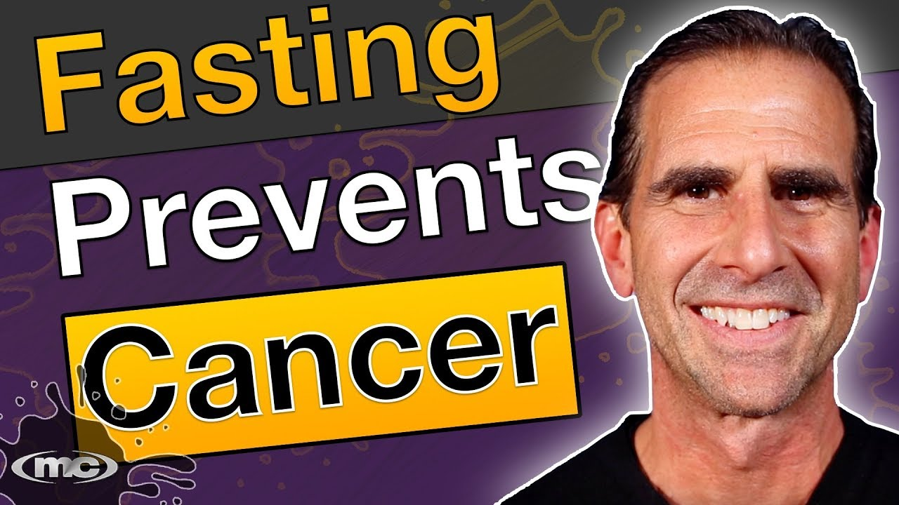 Intermittent Fasting and Cancer Prevention (Invaluable