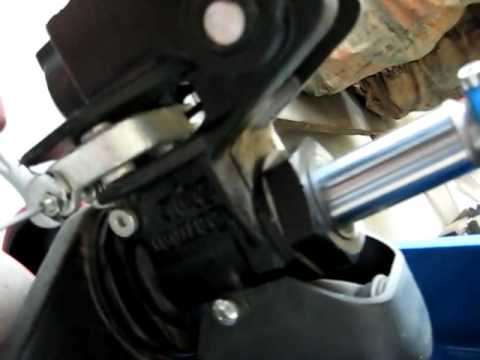 Fix Pallet Truck Lifting Part 1 Youtube