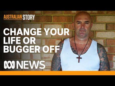 Australian Story: Inside Shalom House, Australia's 'strictest' drug rehabilitation centre