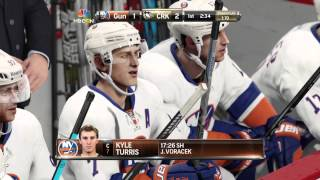 NHL 15 for my second division 1 title part 1 of 2 Thumbnail