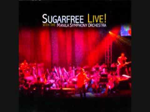 Sugarfree - Kwentuhan Live with Manila Symphony Orchestra