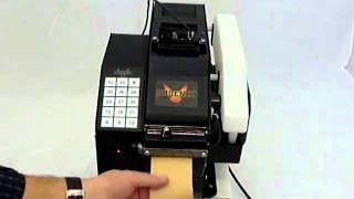 Phoenix Evolution Gummed Tape Dispenser