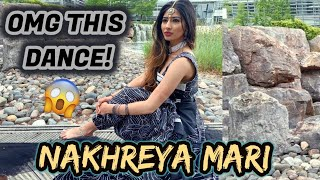 """NAKHREYA MARI"" - Miss Pooja || Punjabi Dance"