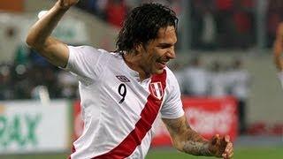 Raperos peruanos le dedican canción a Selección Peruana