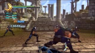Cavaleiros do Zodíaco - PS3 - PT-BR - UltimateGamerBr