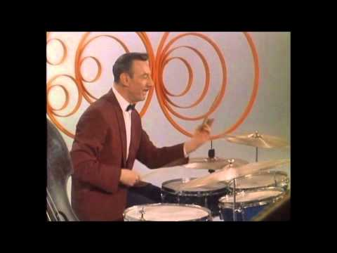 Bobby Hackett - Swing That Music (Goodyear film 1962) [official HQ video]