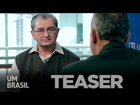 Trailer do debate com Arturo Porzecanski
