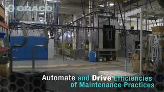 Graco Lubrication Equipment Overview