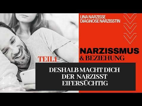 Freundin narzisstin als Narzisstische