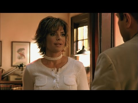 Lisa Rinna Entourage On Mars We Used To Be Friends