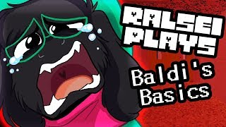 ralsei-plays-baldis-basics