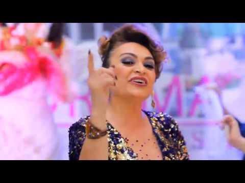 Kristina Marku  - Hej hej mori qik (Official Video)