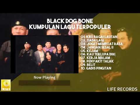 Black Dog Bone - Kumpulan Lagu Terpopuler