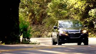 TEST Drive - Honda HR-V 2016 -Queen Auto