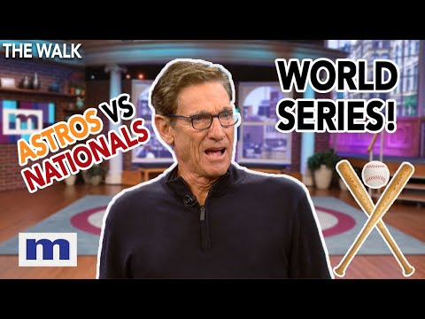 Maury Show Full Episodes 2020.The World Series Is In Full Swing The Maury Show