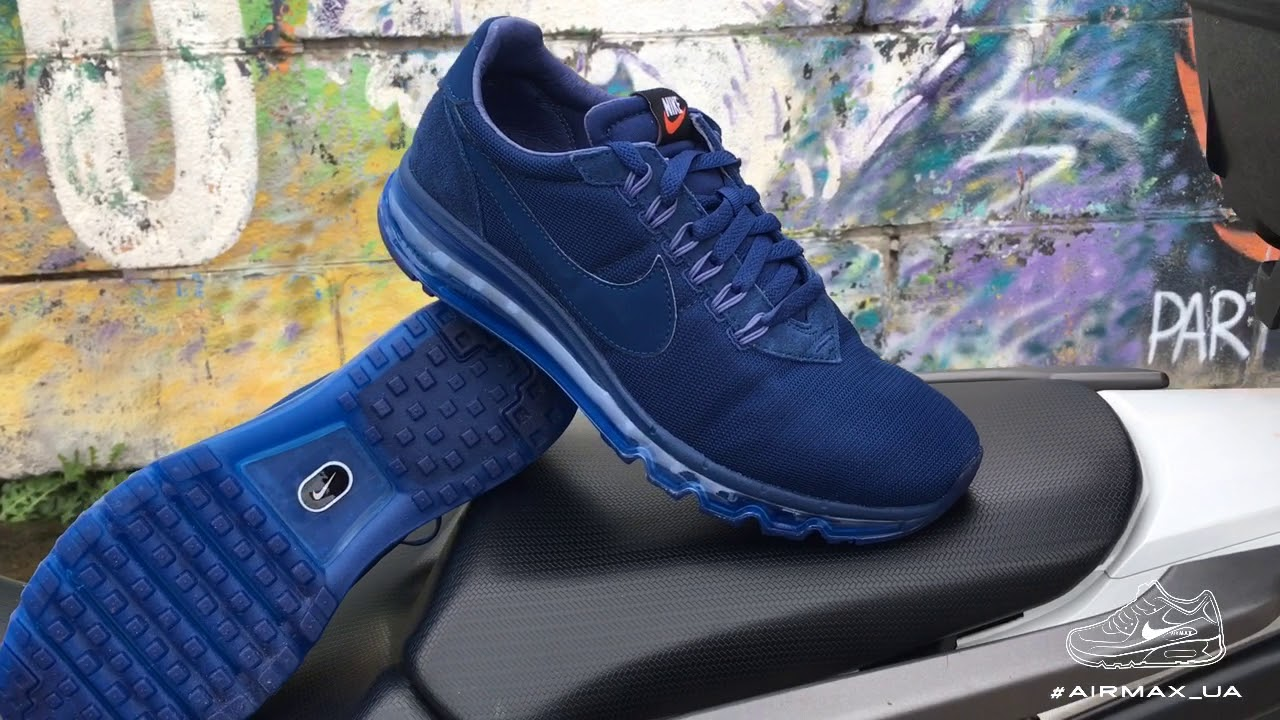 Nike Air Max LD Zero Coastal Blue 848624-400 - YouTube d8ba8dc2a