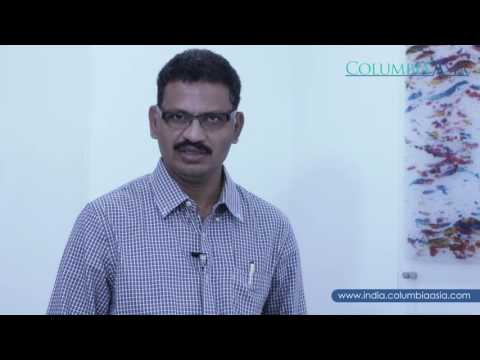 Dr  Umesh Jalihal | Senior Gastroenterology Consultant| Columbia Asia Hospitals