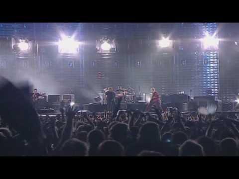 U2 - Elevation Live In Buenos Aires [HD - High Quality] Vertigo Tour