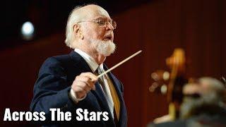 Across The Stars Soundtrack Tracklist | John Williams & Anne-Sophie Mutter