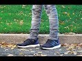"""Adidas Ultra Boost 1.0 """"OG"""" Review + On Feet!!"""