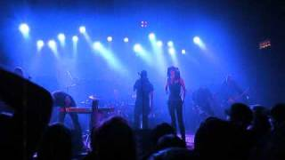 Скачать Swallow The Sun Feat Aleah Lights On The Lake Live At Rytmikorjaamo 21 11 2009