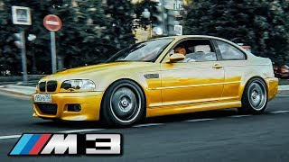 Обменял BMW M2 на M3 E46. Легенда из Need For Speed: Most Wanted