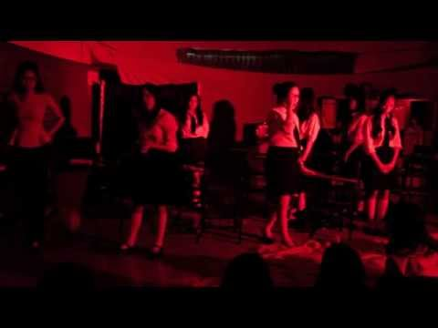 Mother Cruelidad's Boarding School for Girls [Circle 7 ] - Inferno IV-4