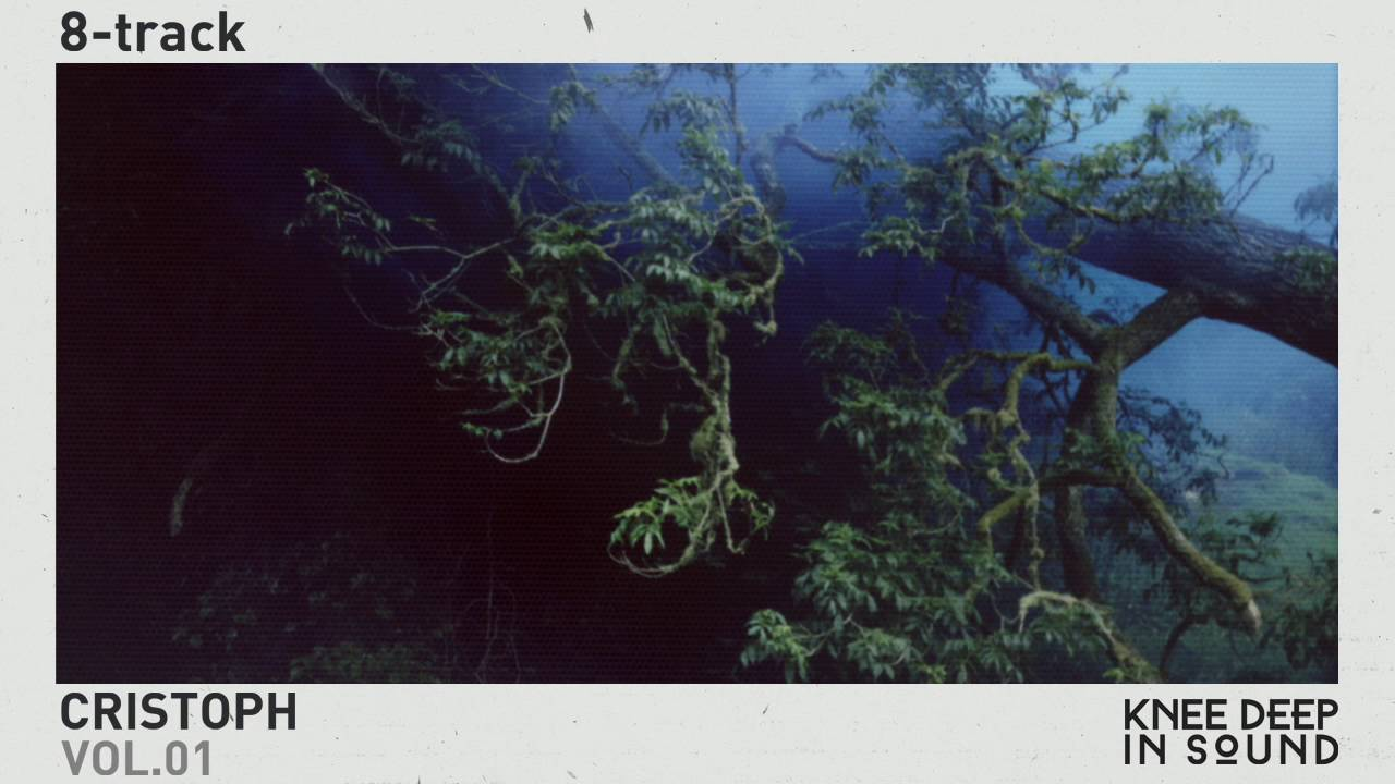 Download Cristoph - Perplexity (8-track)